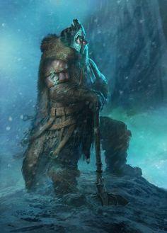 Dwarves of Avalon. #Dwarf #Dwarves #Fantasy