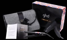 http://www.fowomen.com/ Color of GHD Diamond Gift Set is classic, so Nostalgic ladies prefer it.The GHD Limited Edition Diamond Gift Stylers stat the must-have GHD Hair Straightener.Creat the goddess hair styles for yourself with the GHD IV Styler .Compare prices on the Diamond IV styler and get a great deal today.