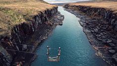 TL | L'Islanda è meravigliosa, ma in 4K ancora di più!