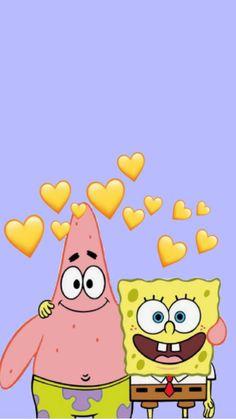 Spongebob wallpaper by Lovely_nature_27 - 9815 - Free on ZEDGE™