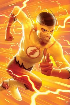 22 Revealed DC Comics Covers for January From Bill Sienkiewicz, Jae Lee, Artgerm, Ben Oliver and Wally West, Kid Flash, Flash Art, Teen Titans, Titans Rebirth, Ben Oliver, Dr Fate, Jae Lee, Flash Wallpaper