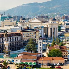 Skopje, Macedonia | 43 Overlooked Places All Travel Lovers Should Have On Their List