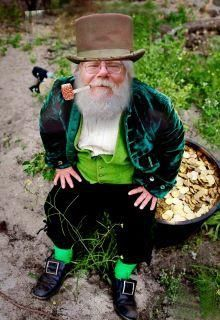 Happy Saint Patrick