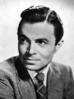 I fell in love with James Mason in Pandora and the Flying Dutchman. It is still one of my favourite films.