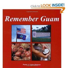 Remember Guam...FREE KINDLE DOWNLOAD until THURSDAY, DEC. 20, 2012, 11 P.M. Easter Standard Time