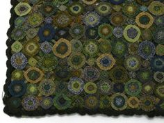 Sophie Digard crochet circles