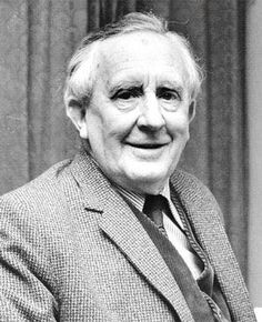 """John Ronald Reuel Tolkien, (1892–1973) was an English writer, poet, philologist, and university professor, best known as the author of the classic high-fantasy works The Hobbit, The Lord of the Rings, and The Silmarillion. Tolkien is popularly identified as the """"father"""" of modern fantasy literature. He's devout Catholic faith was a significant factor in the conversion of C.S. Lewis from atheism to Christianity."""