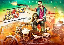 #DirectIsh #hindimovie #BollyWood#mumbaiganpati
