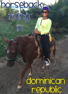 Horseback Riding on