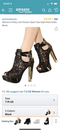 611bc52b619 Tuana Yalcin · Shoes · Women Lace up Knee high boots strappy peep toe High  heel Shoes gladiators ...