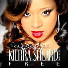 "Free:   After being featured on the crossover smash ""God In Me"" with Mary Mary, Kierra Sheard is back with a new album of her own entitled ""Free"". The music is a reflection of Kierra accepting the true freedom that only Christ can offer. Produced entirely by her brother J. Drew Sheard II, it is a timely mix of up-tempo urban grooves with lyrics that will reach today's generation."