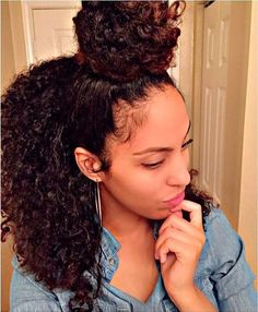 96 Best Ninja Bun Half Up Half Down Images Awesome Hair Braided
