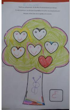 ...Το Νηπιαγωγείο μ' αρέσει πιο πολύ.: Την οικογένειά μου την έχω πάντα στην καρδιά μου! Winnie The Pooh, Disney Characters, Fictional Characters, Blog, Art, Art Background, Winnie The Pooh Ears, Kunst, Blogging