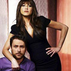 "Horrible Bosses.... ""Shabbat Shalom, somebody's circumcised!"" hahaha I love this movie. Jennifer Aniston had me crying!"