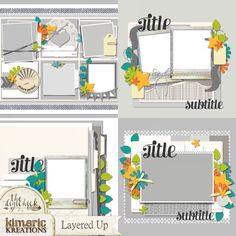 kimeric kreations: It's time for DSD at The Digichick - New Releases & a cluster to share!