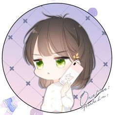 Hottest Absolutely Free Blossoms desenho Popular Cherry Blossoms are generally many of the most beautiful bouquets, coming in dazzling colors. Cute Anime Chibi, Cute Anime Pics, Anime Girl Cute, Anime Neko, Kawaii Anime Girl, Anime Art Girl, Manga Anime, Loli Kawaii, Kawaii Chibi