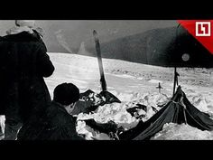 Russia's Dyatlov Pass Incident, the Strangest Unsolved Mystery of the Last Century: 54 years ago this month, the northern part of the Urals played host to one of the most fascinating unsolved mysteries in the modern age. Ufo, Unexplained Mysteries, Unexplained Phenomena, Matou, Mystery Of History, Cold Case, Cryptozoology, Discovery Channel, Ghost Stories
