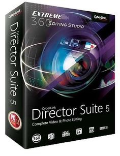 Director Suite v5.0 WiN TEAM CORE | 05 October 2016 | 5.38 GB Director Suite is a total solution for media creation. With round-trip-editing support, the