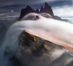 High Tide by Max Rive on 500px