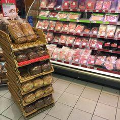 Convenience goods: producten die je koopt zonder er bij na te denken