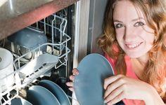 Jak zbavit myčku zápachu Home Appliances, House Appliances, Appliances
