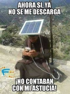 Go Green 4 Health. Successful Experts Share Their Solar Energy Advice With You. When thinking about alternative energy sources, solar energy is one that most people think of first. Memes Estúpidos, Funny Memes, Hilarious, Jokes, Wtf Funny, Advantages Of Solar Energy, Alternative Energy Sources, Renewable Energy, Belle Photo