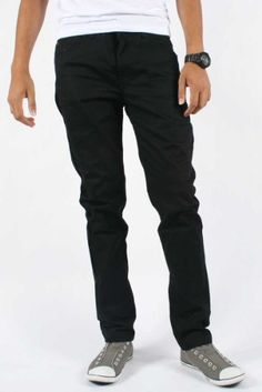 Dickies WP810 Men s Slim Skinny Fit 5-Pocket « PantsAdd.com – Every Size  for Every Body 952d5bbaed725