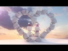 """John Lewis Christmas Advert"" 2016 - The Snowglobe (A level media coursework) Christmas Hearts, Kids Christmas, Christmas Videos, Christmas Tv Adverts, John Lewis Christmas Ad, John Lewis Advert, Wordless Book, Christmas Campaign, Days Until Christmas"