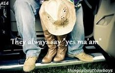 southern respects #cowgirl #cowboy #respect
