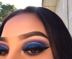 Gorgeous Makeup: Tips and Tricks With Eye Makeup and Eyeshadow – Makeup Design Ideas Cute Makeup, Glam Makeup, Gorgeous Makeup, Pretty Makeup, Makeup Inspo, Makeup Inspiration, Amazing Makeup, Makeup Ideas, Makeup Designs