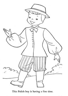 Image result for polish coloring pages