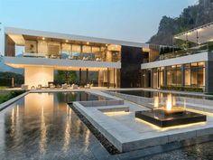 ESCAPE Khao Yai, Thailand