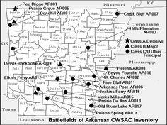 19 Best Civil War Arkansas images | American Civil War, American