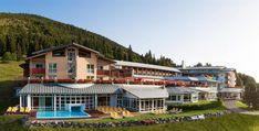 The Best Alternative to Caribbean Resorts - Kinderhotel Oberjoch