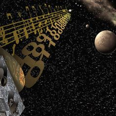 New golden record may be uploaded to New Horizons probe Space Tv, Space Exploration, Universe, Articles, Outer Space, The Universe, Cosmos