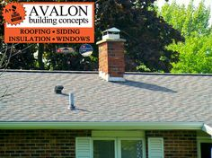 Avalon replaced the roof and gutters on 84th Street in Caledonia.  Avalon is a Grand Rapids GAF Master Elite roofer and President's Club Award winner and has earned an A+ rating with the Better Business Bureau. We offer roofing, siding, insulation, windows and much more.