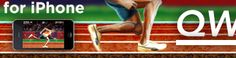 QWOP, perhaps the most frustrating game ever. Try to make a player run by independently moving his thighs and calves.