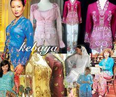История красоты - Любовь, вечный праздник и мода... исламская (часть 5) - Мода (национальная одежда)