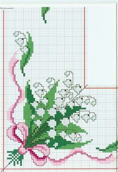 Just Cross Stitch, Cross Stitch Cards, Cross Stitch Borders, Cross Stitch Flowers, Cross Stitch Designs, Cross Stitching, Cross Stitch Embroidery, Hand Embroidery, Cross Stitch Patterns