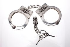Chrome Hearts - Tied with Silver