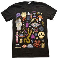 'Curiosities' Shirt