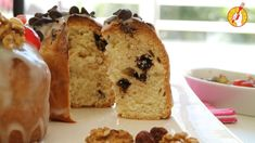 Tenedor Libre - Pan Dulce Cupcakes, Muffin, Bread, Breakfast, Food, Youtube, Christmas Recipes, Sweet Bread, Candy Stations