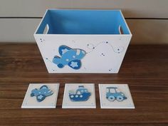 portacosmeticos bebe ajuar regalo nacimiento Baby Shawer, Baby Box, Baby Bedroom, Baby Room Decor, Baby Design, Kit Bebe, Balloon Flowers, Kids Boxing, Hobbies And Crafts