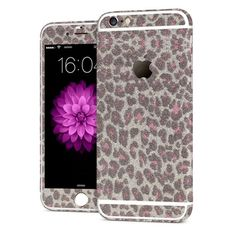 Add some personality and flare to your phone with our eye-catching 'All Blinged Out' protective phone skin. Its so sparkly it is sure to turn heads everywhere you go! Great for distinguishing your pho