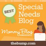 Great special needs blog