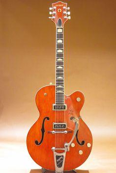 GRETSCH[グレッチ] 1957 PX6120 Chet Atikins Hollow Body|詳細写真