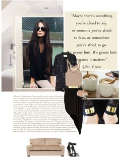 """""""A word of encouragement during a failure is worth more than an hour of praise after success."""" by are-you-with-me ❤ liked on Polyvore"""