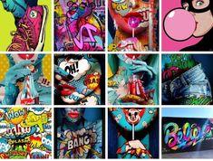 Playing Cards, Comics, Creative, Playing Card Games, Cartoons, Comic, Game Cards, Comics And Cartoons, Comic Books