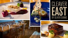 Win an introduction to Cleaver East Restaurant with a selection of 5 Chef Plates with 2 Cocktails and finish of with Tea/Coffee. Like Cleaver East Restaura East Restaurant, The Selection, Competition, Cocktails, It Is Finished, Plates, Tea, Coffee, Breakfast