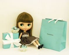 Chocolate at Tiffany's by m zsa, via Flickr